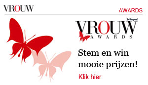 Telegraaf Vrouw Awards 2013